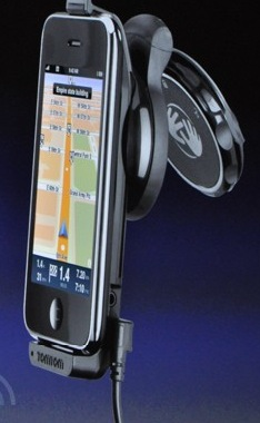 tomtom iphone apple