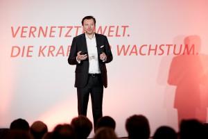 Fourth Industrial Revolution Keynote Speaker Monty Metzger Industry 4.0