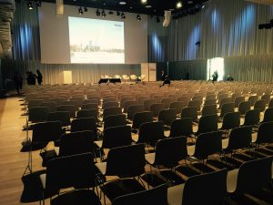 Roche keynote Referent