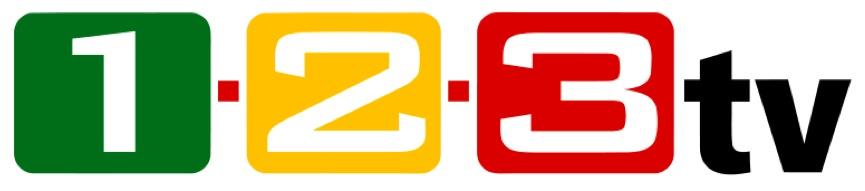 Logo 1-2-3.tv (123TV)