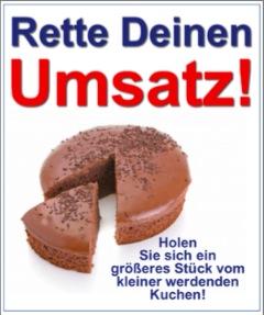 Michael Franz - eBook - Rette Deinen Umsatz
