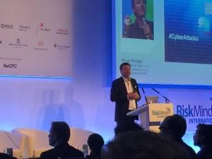 Monty Metzger Vortrag Zukunft Blockchain