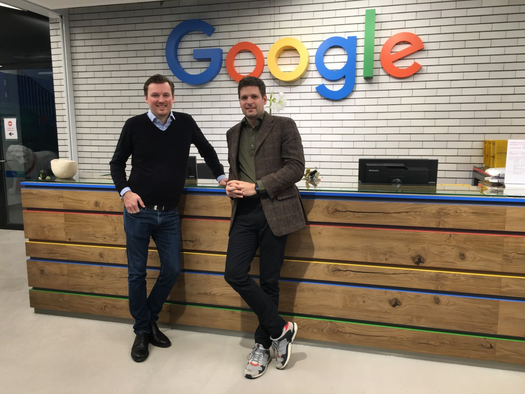 Google Büro München